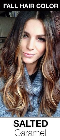 haircut with highlights gorgeous fall hair colors trusper 2850