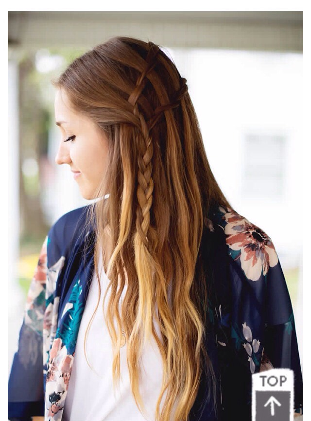 diy hair styles adorable hairstyles for summer nights trusper 1866