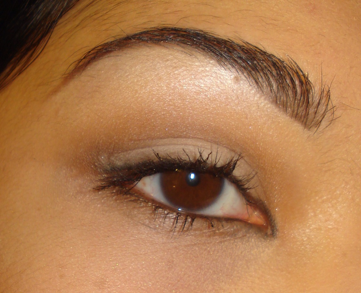 To Get Perfect Eyebrows - Pluck Them. Don't Draw Them On ...