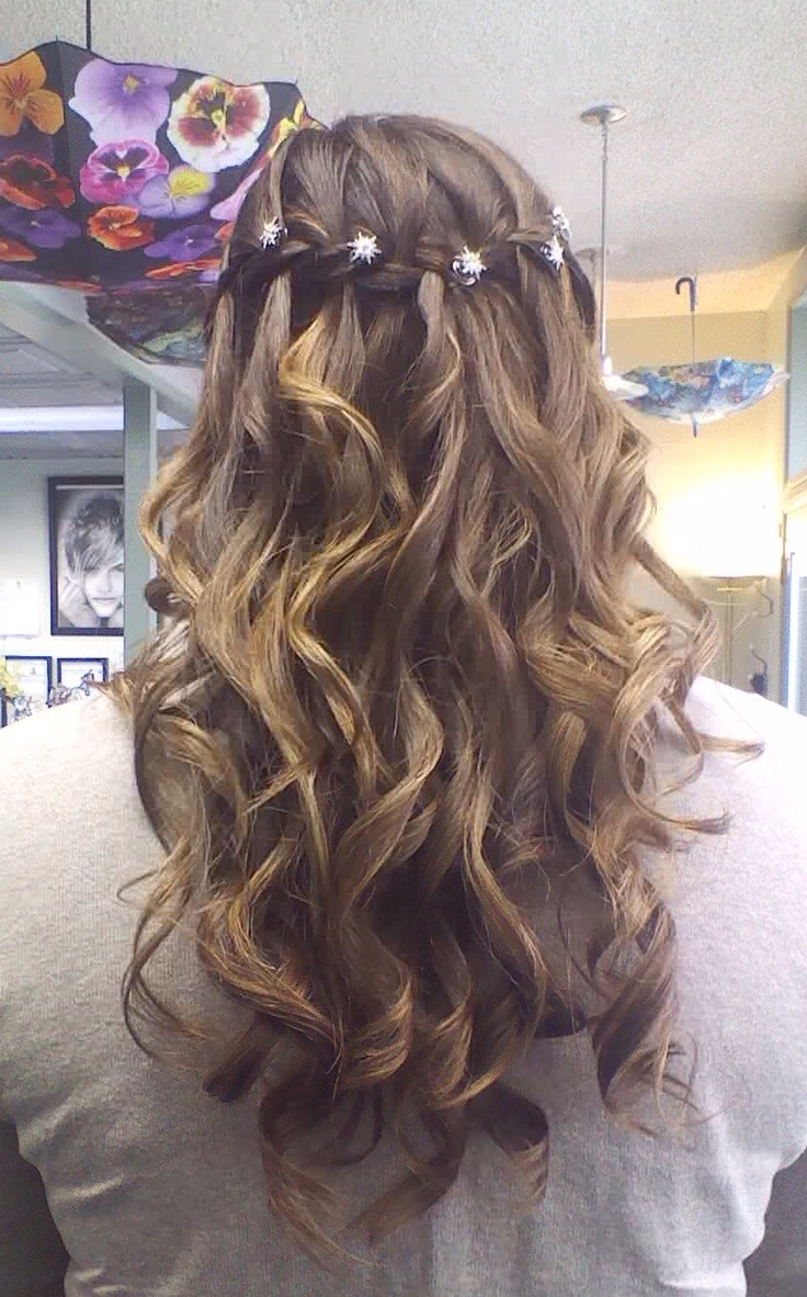 prom style hair fall formal hairstyles trusper 2316