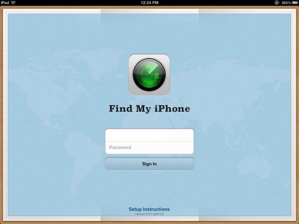 find my iphone sign in 5 essential iphone security tips to keep your data safe 16934
