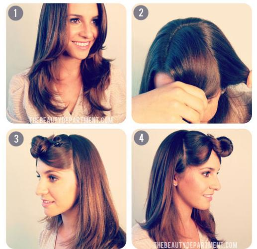 hair do style diy vintage pony tutorial trusper 4912 | e977397b 2905 4912 b32c 91e4ecbbc08d