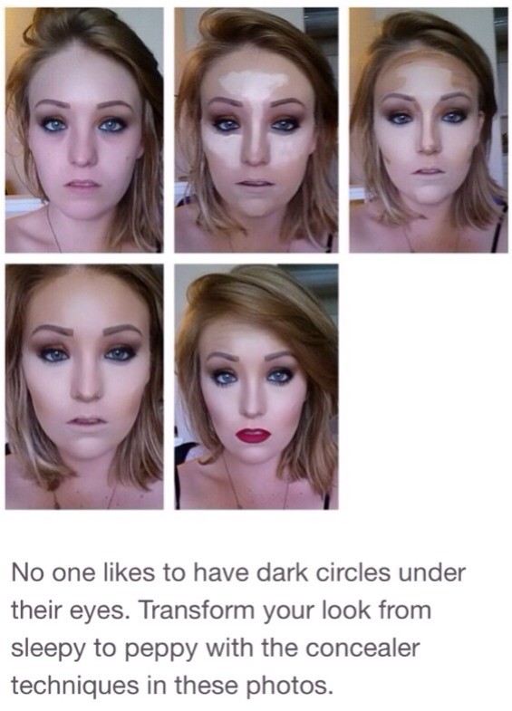 Makeup To Cover Under Eye Bags