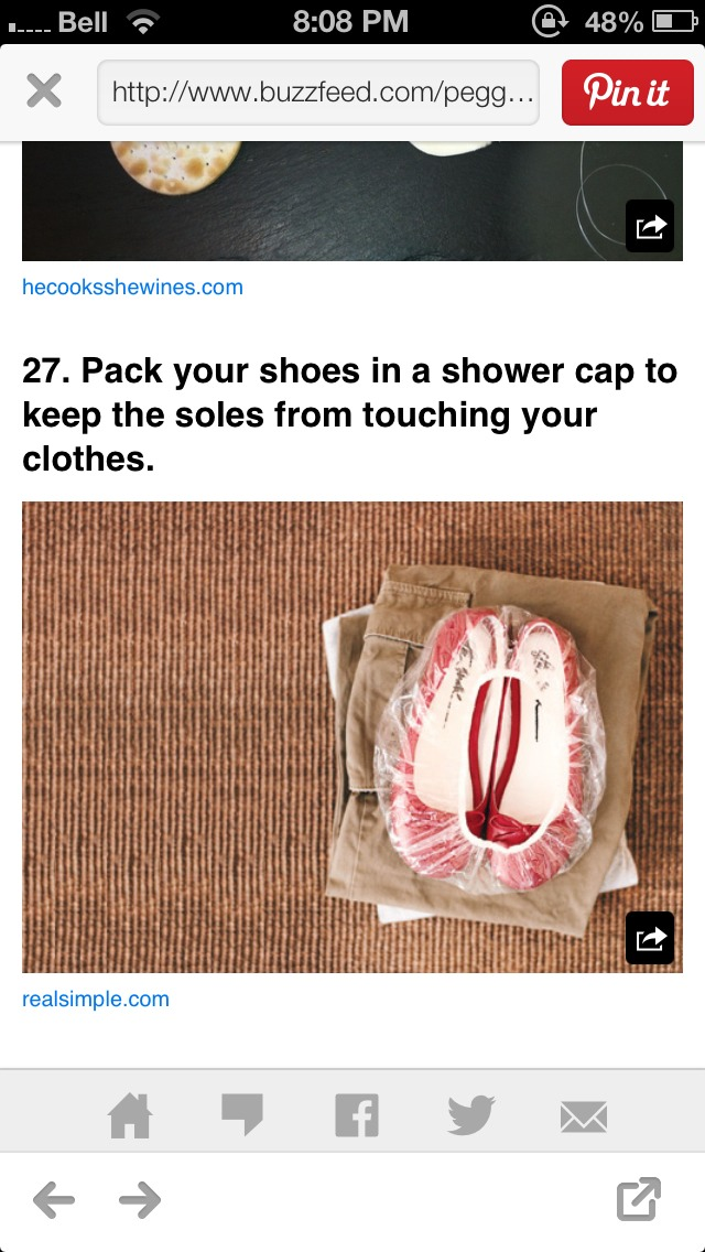 Learn 14 Secrets to Keep Your Clothes and Shoes